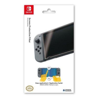 Hori - Nintendo Switch Skærmbeskyttelse