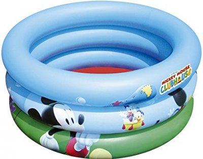 Disney Baby Pool Inkl. Reperationssæt - 70X30 Cm