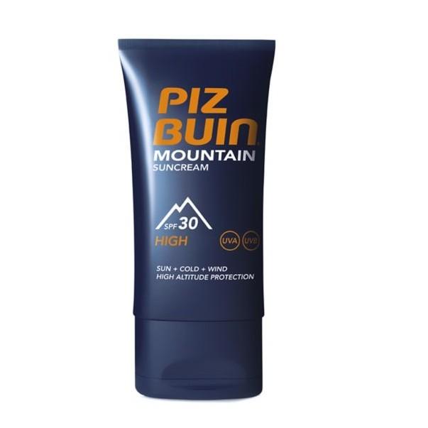 Mountain Solcreme SPF 15 - 40 ml