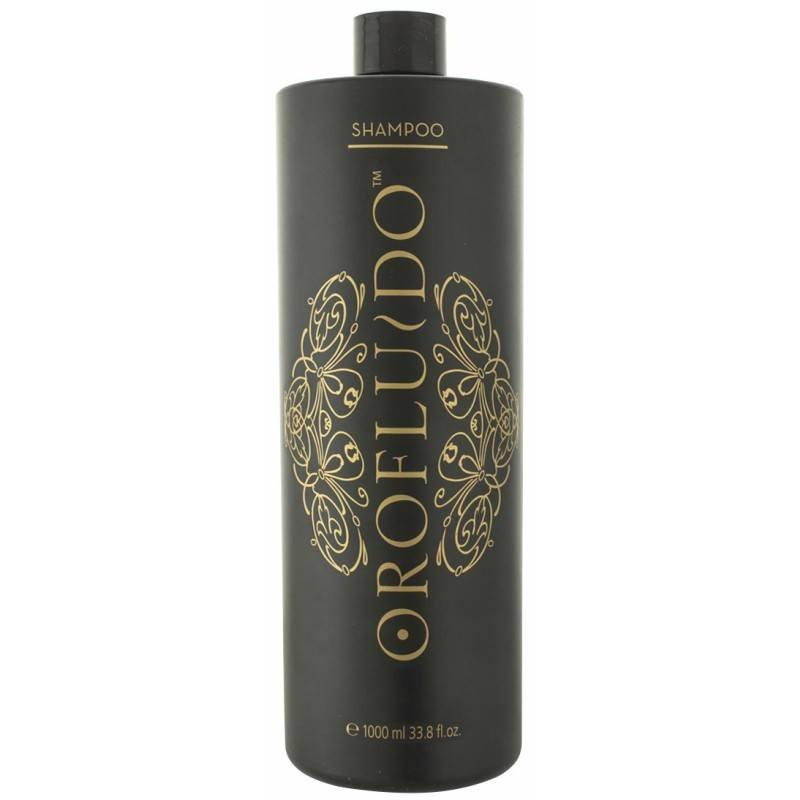 Orofluido Shampoo m. Pumpe 1000 ml