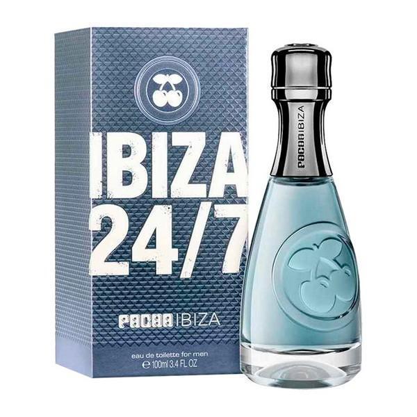 Herreparfume Ibiza 24/7 Pacha EDT (100 ml)