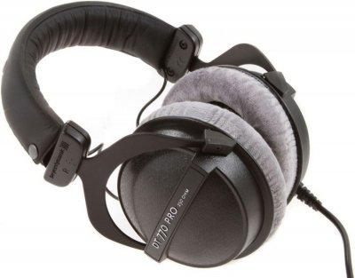 Beyerdynamic Dt 770 Pro 250 Ohms Hovedtelefoner