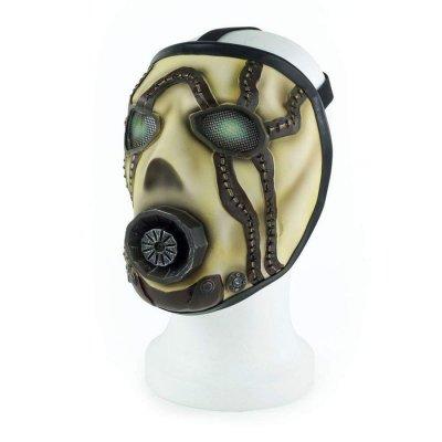 Borderlands Merchandise: Vinyl Maske - Psycho