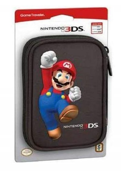 Nintendo Ds / Dsi / 3Ds - Taske - Mario
