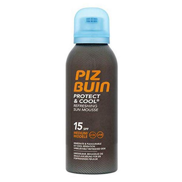 Solblogger Protect & Cool Piz Buin SPF 15 (150 ml)