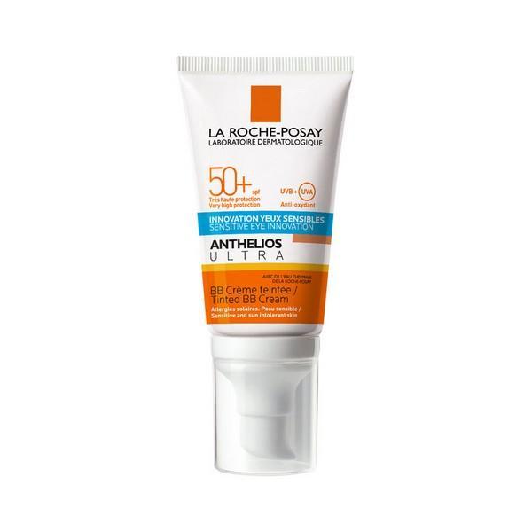 Solcreme til ansigtet Anthelios Xl La Roche Posay SPF 50 (50 ml)