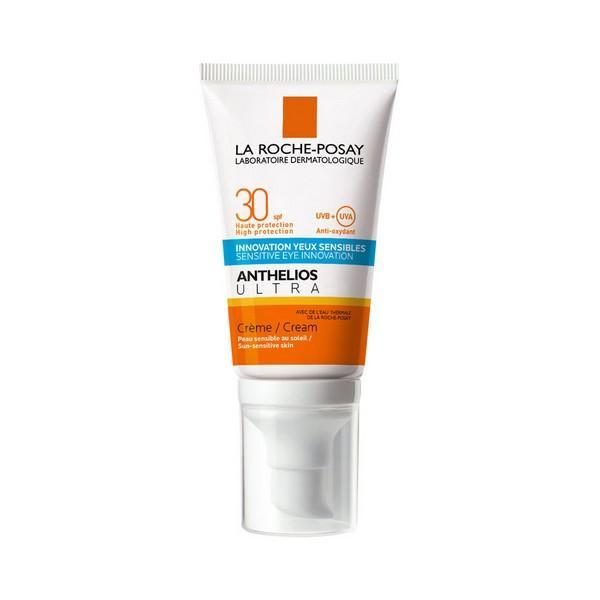 Solcreme til ansigtet Anthelios La Roche Posay SPF 30 (50 ml)