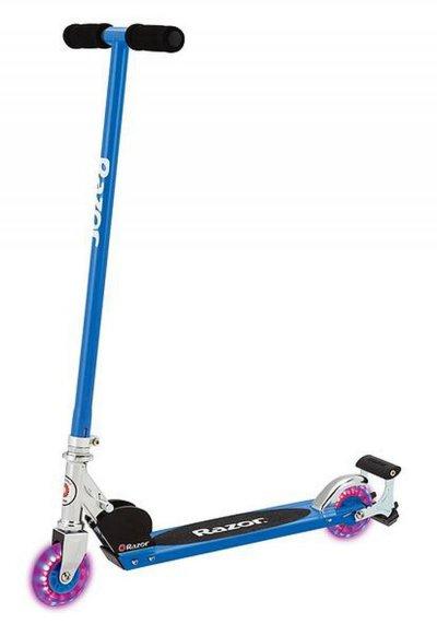 Razor S Spark Sport Løbehjul - Blå