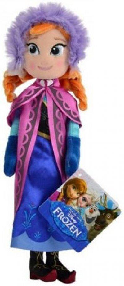 Disney Frost Anna Bamse - 25 Cm