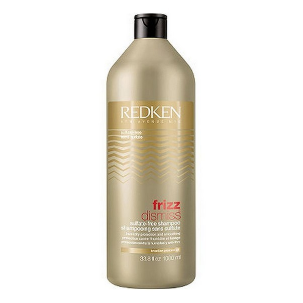 Frizz Dismiss Shampoo - 1000 ml - Salon Size
