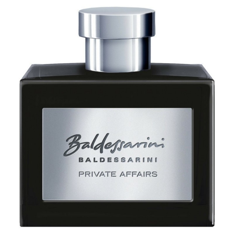 Baldessarini Private Affairs EDT For Men 50 ml (U)