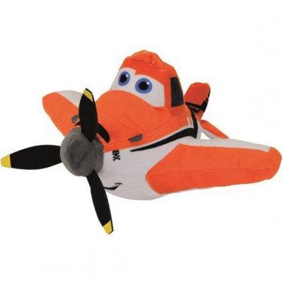 Dusty Markhopper Bamse - Disney Planes - 50 Cm