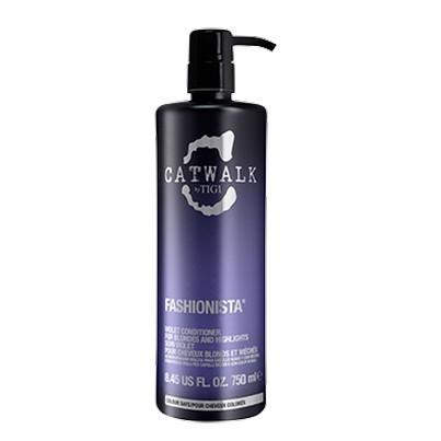 Catwalk - Fashionista Violet Conditioner - 750 ml