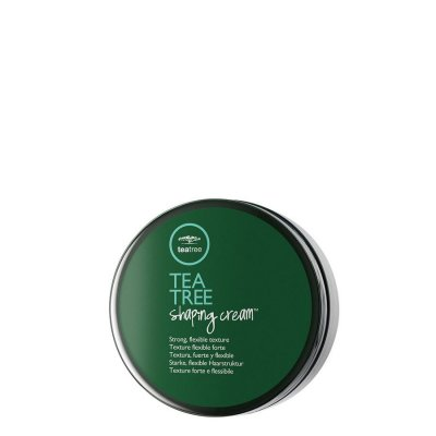 Paul Mitchell Hårvoks - Tea Tree Shaping Cream 85 G