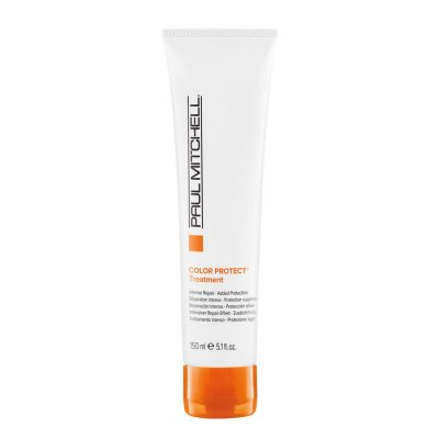 Paul Mitchell Hårmaske - Color Protect Reconstructive Treatment 150 Ml