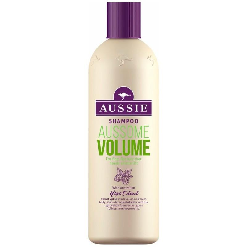 Aussie Aussome Volume Shampoo 300 ml.