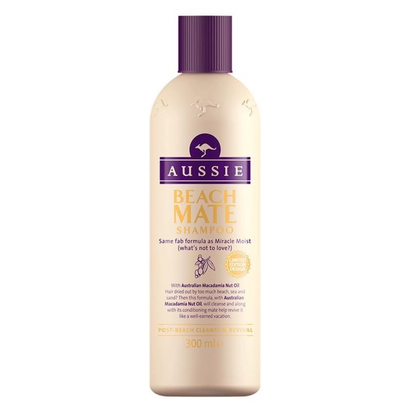 Aussie Beach Mate Shampoo 300 ml