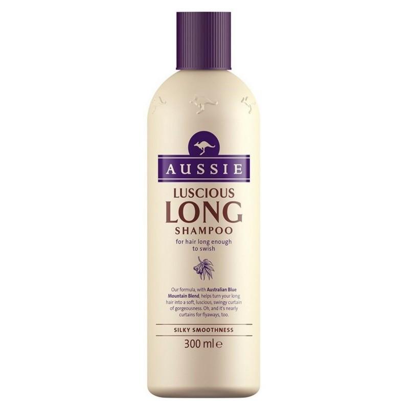 Aussie Luscious Long Shampoo 300 ml.