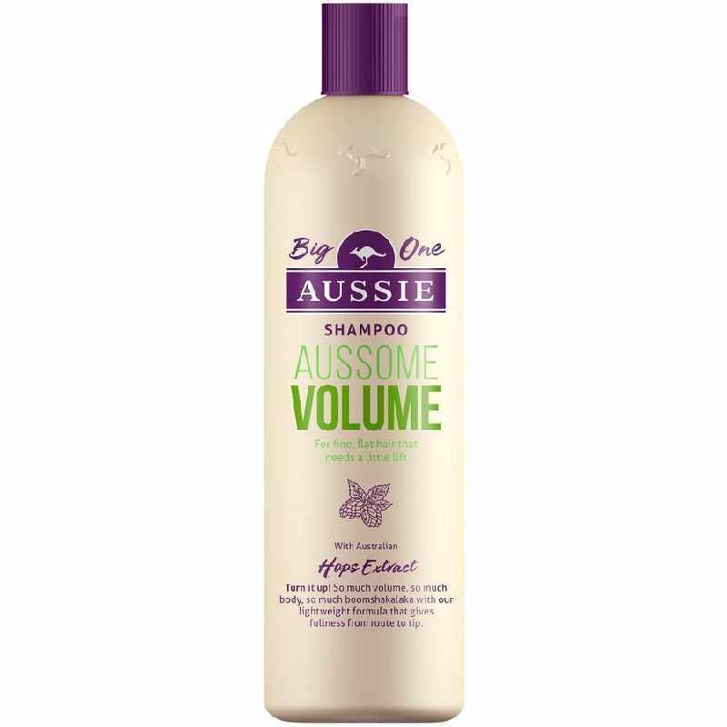 Aussie Aussome Volume Shampoo 500 ml