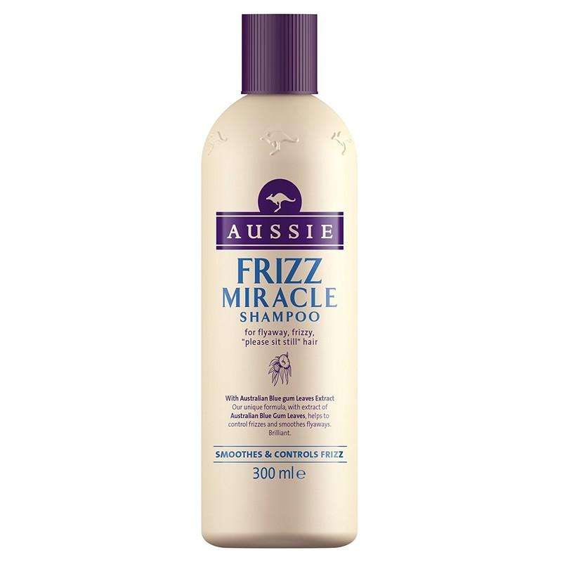 Aussie Frizz Miracle Shampoo 300 ml.