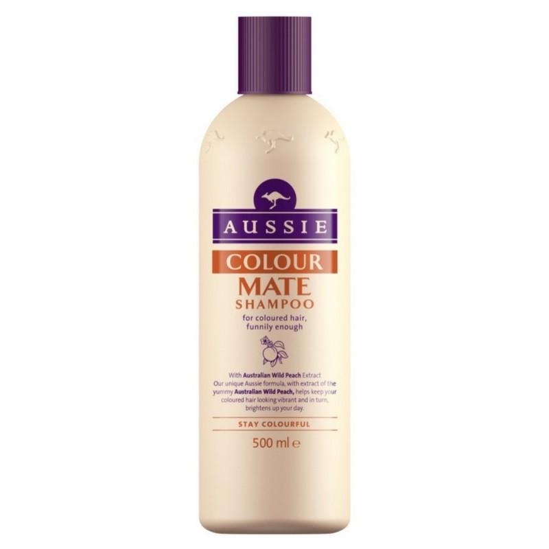 Aussie Colour Mate Shampoo 300 ml.