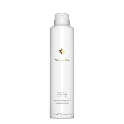 Paul Mitchell Hårlak - Rare Oil Perfecting Hairspray 300 Ml
