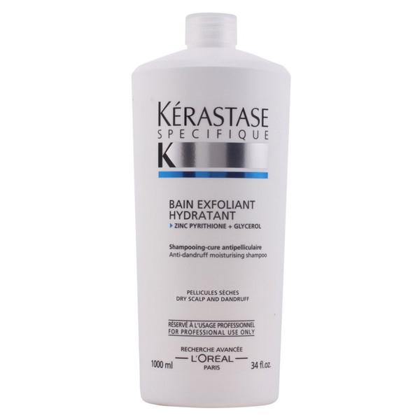 Kerastase Specifique Bain Exfoliant Hydratant Shampoo, 1000 ml