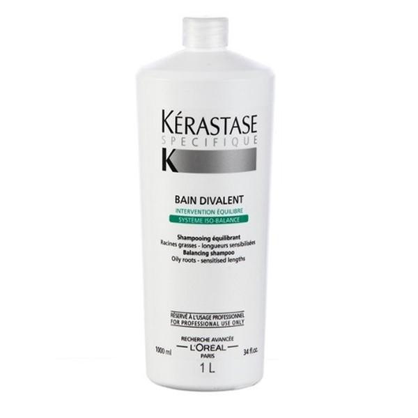Kerastase Specifique Bain Divalent Shampoo, 1000 ml
