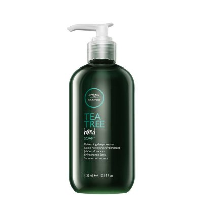 Paul Mitchell Håndsæbe - Tea Tree Liquid Hand Soap 300 Ml
