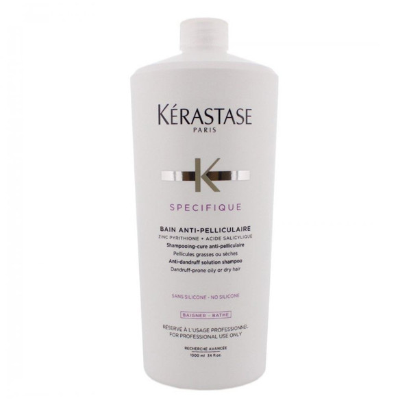 Kerastase Specifique Bain Anti-Pelliculaire Shampoo, 1000 ml