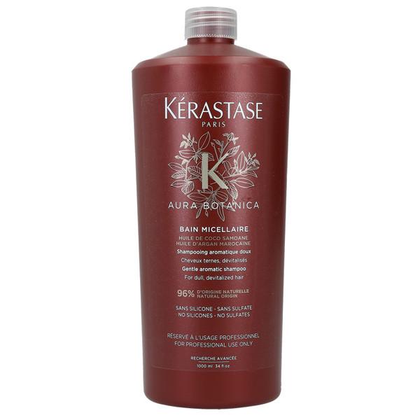Kerastase Aura Botanica Bain Micellaire Shampoo, 1000 ml