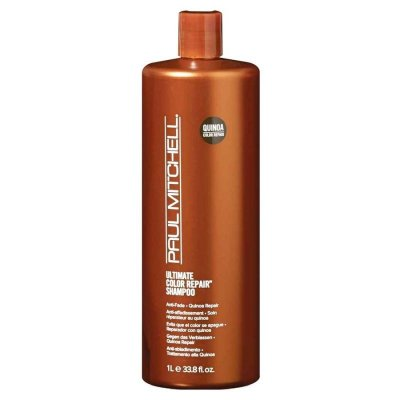 Paul Mitchell - Ultimate Color Repair Shampoo 1000 Ml