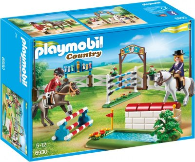 Playmobil Country 6930 - Hesteshow