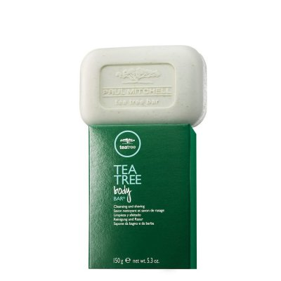 Paul Mitchell Håndsæbe - Tea Tree Body Bar