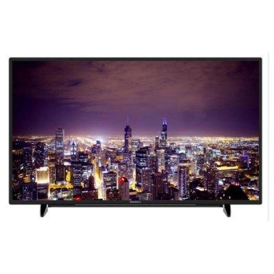 "Grundig 40"" 4K Smart Tv Med WiFi Bluetooth HDMI USB - Vlx7810Bp"