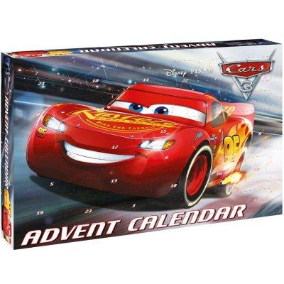 Disney Cars Julekalender / Pakkekalender