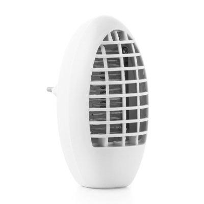 Elektrisk Myggeskræmmer - Hvid