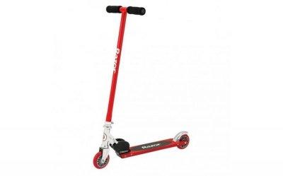 Razor Løbehjul - S Sport Scooter - Rød