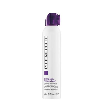 Paul Mitchell Hårlak - Extra-Body Finishing Spray 300 Ml