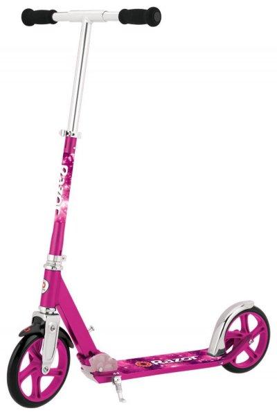 Razor Løbehjul - A5 Lux - Pink