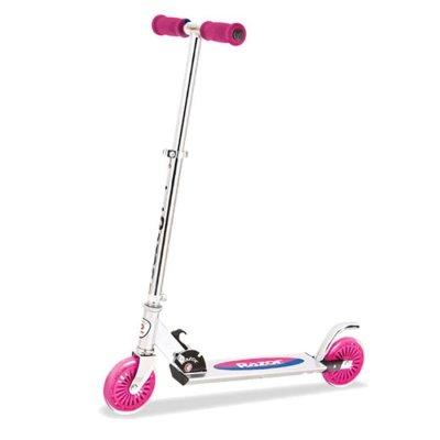 Razor A125 Løbehjul - Pink