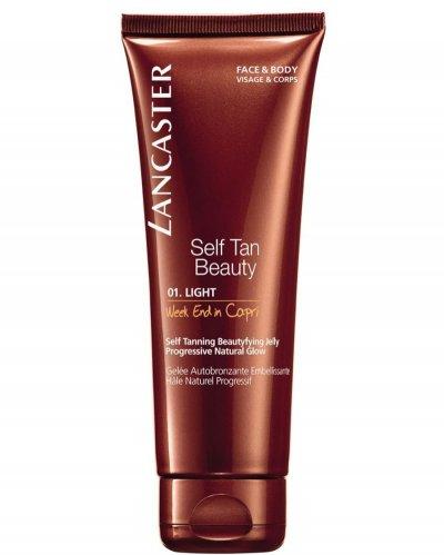 Lancaster Selvbruner / Selv Bruner - Self Tan Beauty - 01 Light