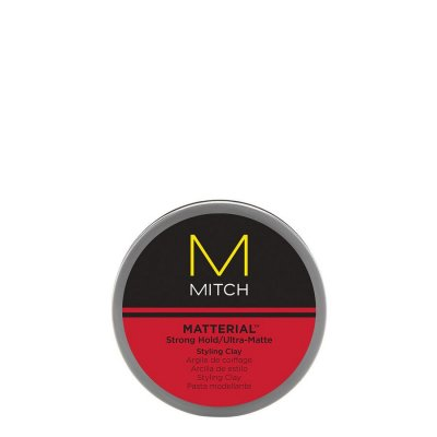 Paul Mitchell Hårvoks - Matterial Styling Hair Clay