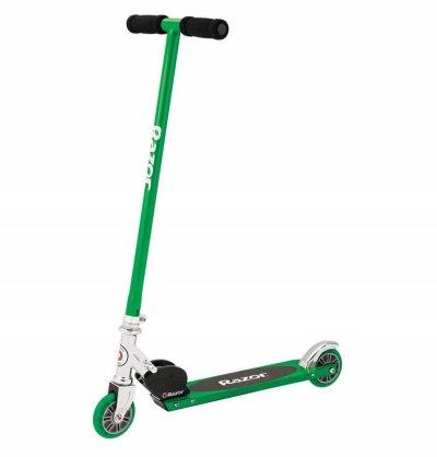 Razor Løbehjul - S Sport Scooter - Foldbart - Grøn