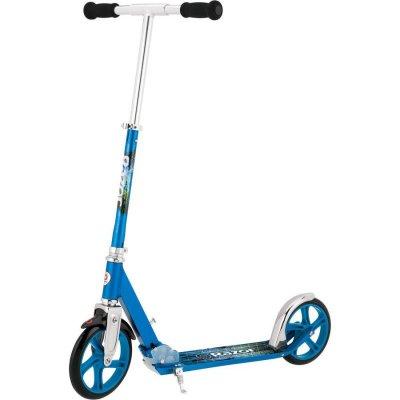 Razor Løbehjul - A5 Lux - Blå