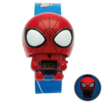Bulbbotz Spider-Man Armbåndsur