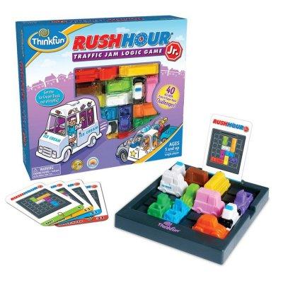 Thinkfun: Rush Hour Junior - Brætspil