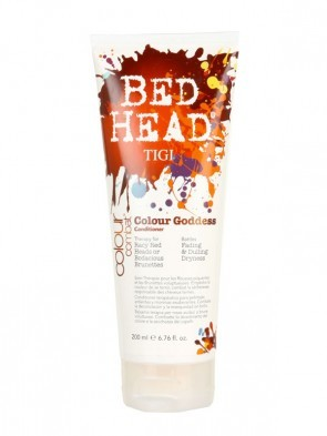 Bed Head Colour Combat - Colour Goddess Conditioner - 200 ml