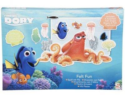 Disney Finding Dory / Find Dory Lege Sæt