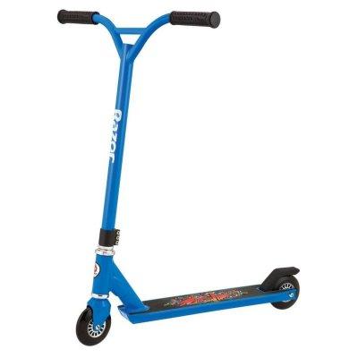 Razor Trick / Stunt Løbehjul Beast - Blå